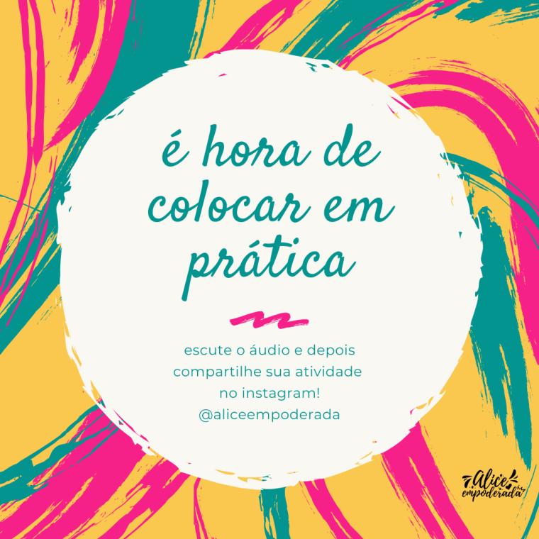 Mensagem Colorida de Feriado de Carnaval (1).png